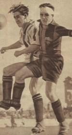 1935-Marzo 03-Patronato Obrero: Betis Balompié-0 Arenas Club-0.-80Aniversario-Datos Estadísticos.