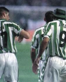 Betis-Leganés Liga 2000