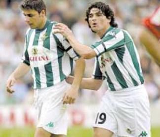 Betis-Osasuna Liga 2004