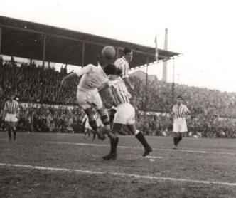 1935-Abril 21-Patronato: Betis Balompié-2 Sevilla FbC-2.-80Aniversario-Datos Estadísticos.