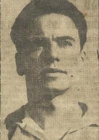 """1956-Julio 01-""""Marca"""".-Entrevista a Carlos Santiago de CELA Pereira.-59ºAniversario."""