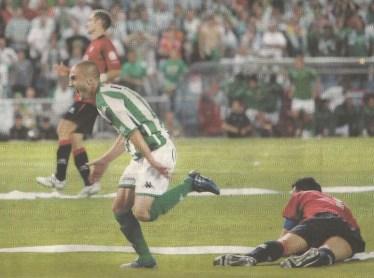 Betis-Osasuna Copa 2005
