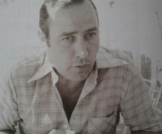 Pepe Núñez, el presidente del Betis campeón, de Manolo Rodríguez