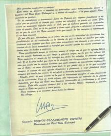 1966-Agosto 15 Fallece uno de los mejores presidentes del Balompié.-49ºAniversario.