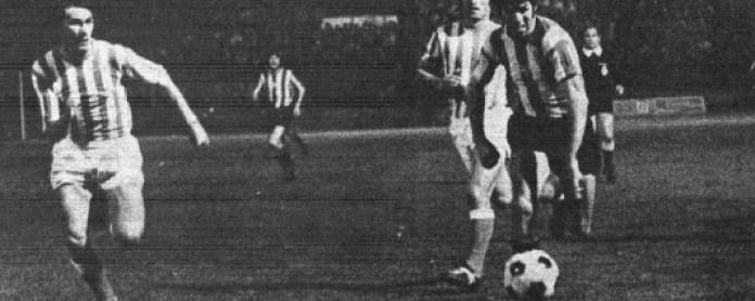San Andrés-Betis Copa 1973