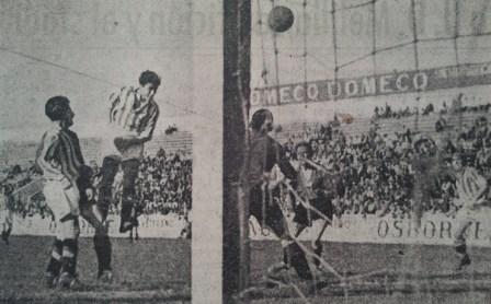 Betis-Chamberí Liga 1948