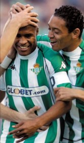 Betis-Deportivo Liga 2005