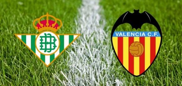 Betis-Valencia. Los 5 béticos que más han jugado