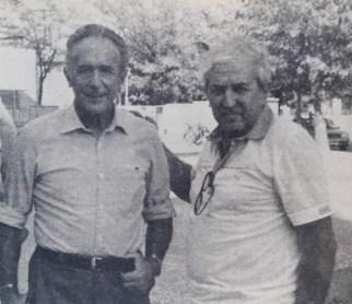 Entrevista Rafael Iriondo 1981