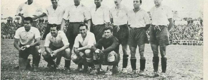 Del Recreativo al Granada CF, toda una vida, de Manuel Sarmiento