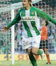 Betis-Celta Liga 2007