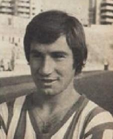 Entrevista Javier López 1977