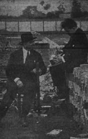 Entrevista Ramón Navarro 1924