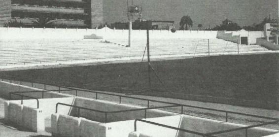 1962-Diciembre 09-Primera.-Real Betis Balompie-1 Córdoba Cf-0.-53Aniversario.