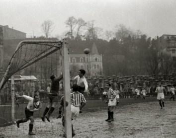 Real Sociedad-Betis Liga 1935