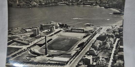 1943-Febrero 14-Primera.-RCD Coruña-0 Real Betis Balompié-0.-73Aniversario.