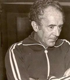 Fallece Rafael Iriondo