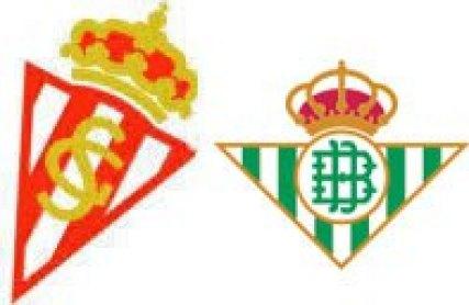 Betis-Sporting. Los béticos que más goles han marcado