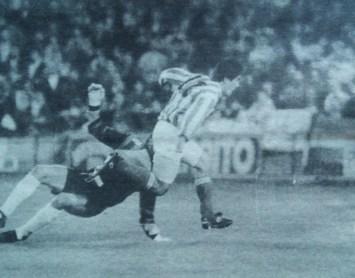 Betis-Atl. Marbella Liga 1994