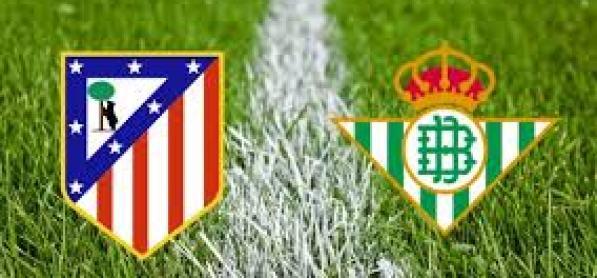 Atlético de Madrid-Betis. Los béticos que más han marcado