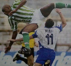 Tenerife-Betis Liga 2000