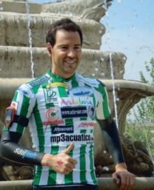 David Meca y el Centenario 2007