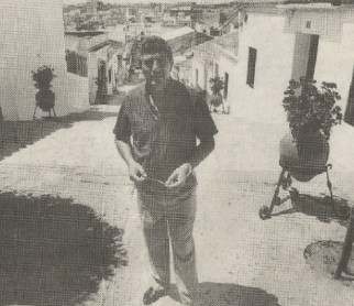 Entrevista Rogelio Sosa 1990