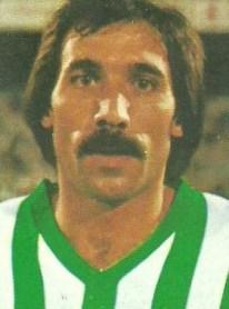 Entrevista Antolín Ortega 1986