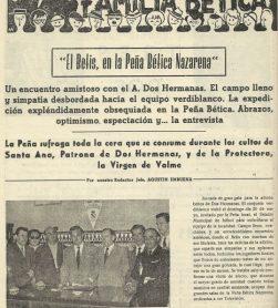 1962-Junio Peña Bética Nazarena