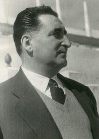 50 años del fallecimiento de Benito Villamarín