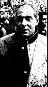 Entrevista José Luis Romero 1991