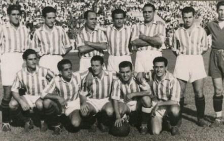 1944-Septiembre 10-PERAL.-Real Betis Balompié-3 RMurcia-0.-72Aniversario.