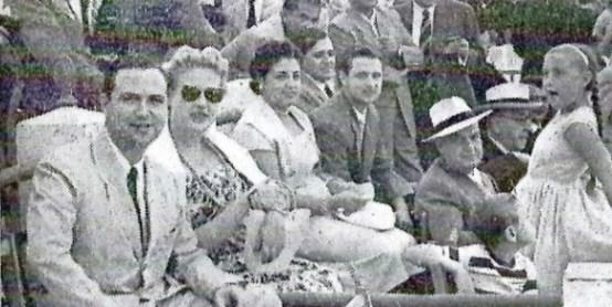 Entrevista Antonio Picchi 1956