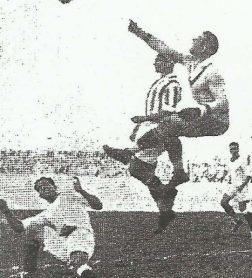 1930-Octubre 12-Regional Sur.-Real Betis Balompié-6 Fc Malagueño-0.-86Aniversario.
