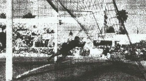 1964-Octubre 4-1División.-Real Betis Balompié-1 Levante UD-0.-52Aniversario.