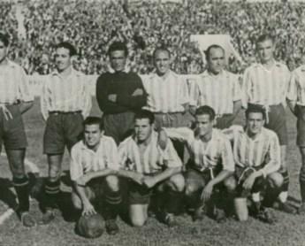 1943-Octubre 17-Segunda División.-Real Betis Balompié-6 Valladolid Deportivo-1.-73Aniversario.