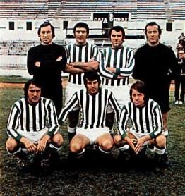 Fichajes de la temporada 1973-74
