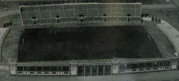 1939-Octubre 01-Andalucía.-Betis Balompié-4 Recreativo Granada-0.-77Aniversario.