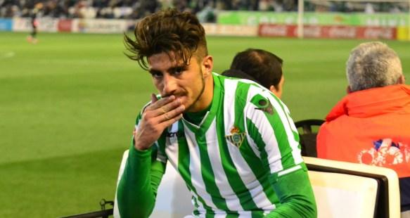 Fotogalería del Betis vs Ponferradina