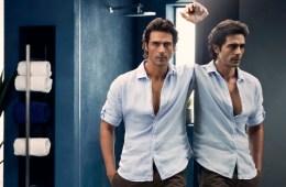 Arjun rampal grooming secrets