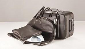 Maserati-Quattroporte-Ermenegildo-Zegna-Edizione-owner-collection-travel-kit-trolley
