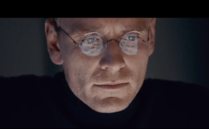 The Steve Jobs biopic do-over by Danny Boyle will blow your mind