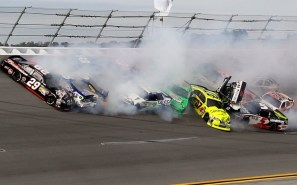 The five most dangerous motorsport events in the world