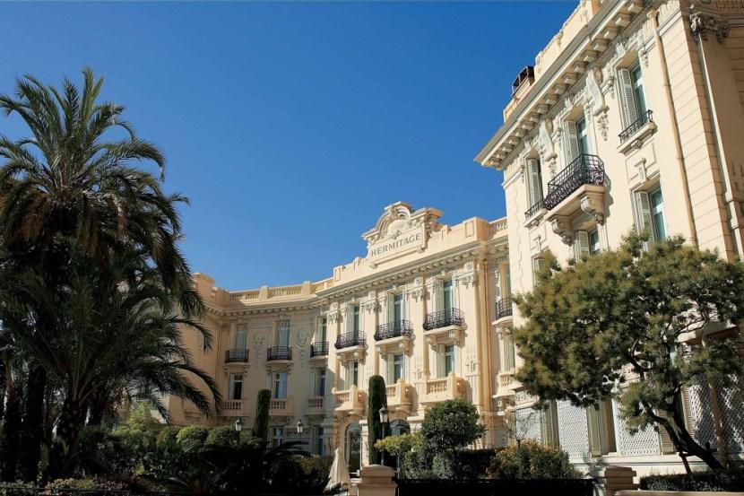 Monte-Carlo SBM - H+¦tel Hermitage - Photos 2