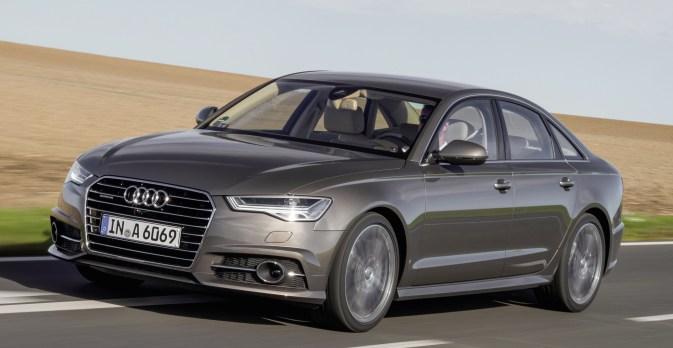 The new Audi A6 Matrix_2