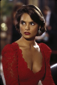 talisa soto man's world