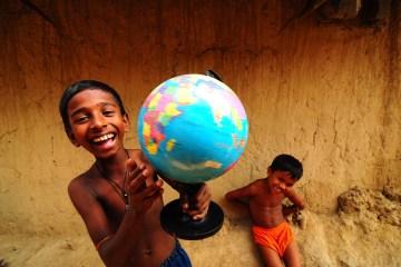 Jaydip Bhattacharya; Courtesy: Sony World Photography Awards
