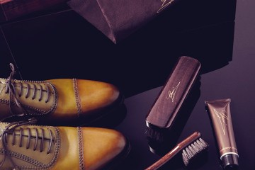 Made to Measure - Shoes