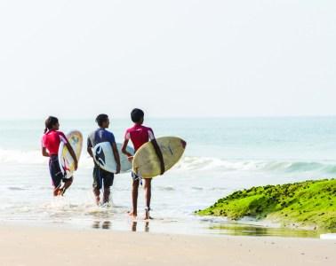 Surfing Schools