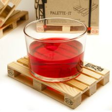 Pallet Drinks Coaster (5 pack)